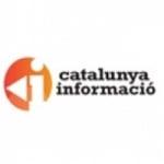 Logo da emissora Radio Catalunya Informació 92.0 FM