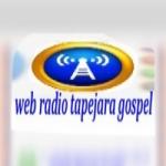 Logo da emissora Web Rádio Tapejara Gospel