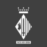 Logo da emissora Radio Cerdanyola 105.3 FM