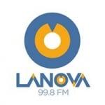 Logo da emissora Lanova Ràdio 99.8 FM