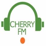 Logo da emissora Radio Cherry 89.8 FM