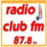 Logo da emissora Radio Club San Juan 87.8 FM