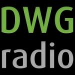 Logo da emissora DWG Radio Russian