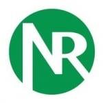 Logo da emissora NR Sports Radio