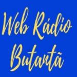 Logo da emissora Web Rádio Butantã