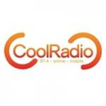 Logo da emissora Radio Cool 97.4 FM