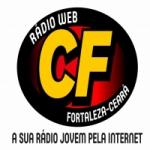 Logo da emissora CF Rádio Web