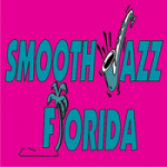 Logo da emissora Smooth Jazz Florida Christmas Radio