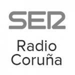 Logo da emissora Radio Coruña 93.4 FM