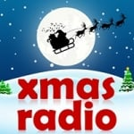 Logo da emissora Classic Holiday Radio