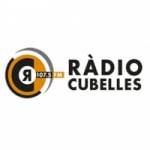 Logo da emissora Radio Cubelles 107.5 FM