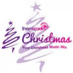 Logo da emissora The Mix Radio Christmas