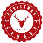 Logo da emissora Christmas Canada Radio