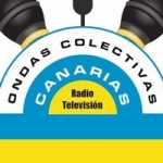 Logo da emissora Onda Colectiva Canaria Radio 93 FM