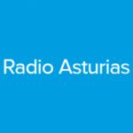 Logo da emissora Radio Asturias 100.9 FM