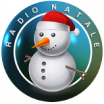 Logo da emissora Radio Natale