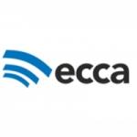 Logo da emissora Radio Ecca 90.4 FM