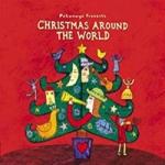Logo da emissora World Music Florida Christmas