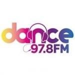 Logo da emissora Radio Dance 97.8 FM