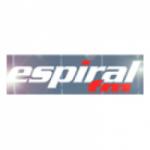 Logo da emissora Radio Espiral 106.4 FM