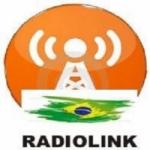 Logo da emissora Rádio Link