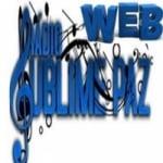Logo da emissora Web Rádio Sublime Paz