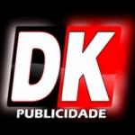 Logo da emissora DK Publicidade