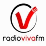 Logo da emissora Viva FM Pernambuco