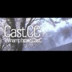 Logo da emissora Cast.CC Radio