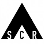 Logo da emissora SCR Seoul Community Radio