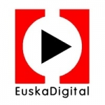 Logo da emissora Radio Euskadi Digital 100.4 FM
