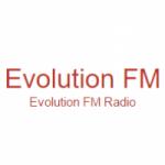 Logo da emissora Radio Evolution 87.5 FM