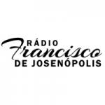 Logo da emissora Rádio Francisco