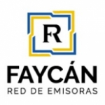 Logo da emissora Radio Faycán 91.4 FM