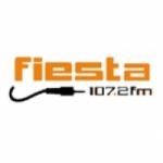 Logo da emissora Radio Fiesta 107.2 FM