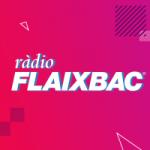 Logo da emissora Radio Flaixbac 106.1 FM