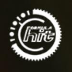 Logo da emissora Radio Formula Hit