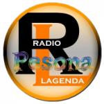 Logo da emissora Radio Legenda Pesona