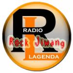 Logo da emissora Radio Legenda Rock Jiwang