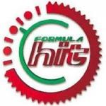 Logo da emissora Radio Fórmula Hit Galicia 104.3 FM