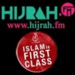 Logo da emissora Radio Hiraj.FM