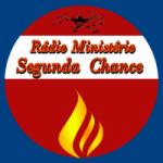 Logo da emissora Rádio Ministério Segunda Chance