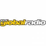 Logo da emissora Radio Global 93.6 FM