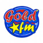 Logo da emissora Radio Gold 98.2 FM