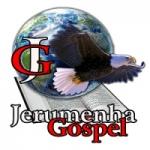 Logo da emissora Rádio Jerumenha Gospel