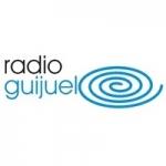 Logo da emissora Radio Guijuelo 107.4 FM