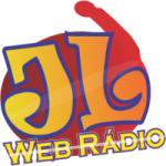 Logo da emissora Web Rádio JL