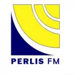 Logo da emissora Radio Perlis 102.9 FM