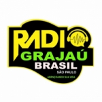 Logo da emissora Web Rádio Grajaú Brasil