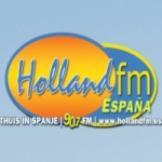 Logo da emissora Radio Holland 90.6 FM